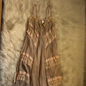 Ruth (Anthropologie) dress